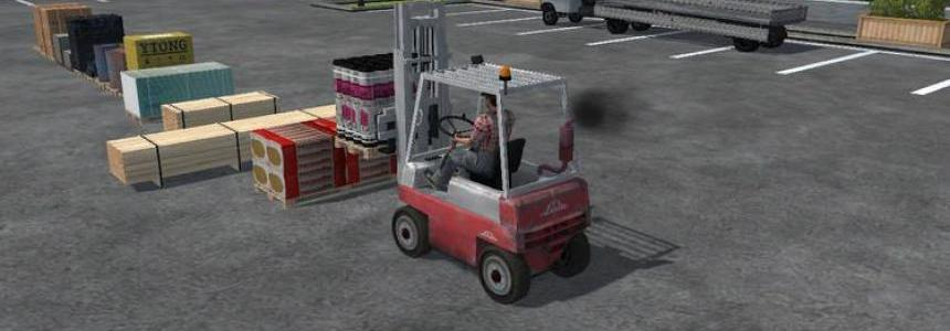 Hanomag F65 Transport Pack v1.0 MR