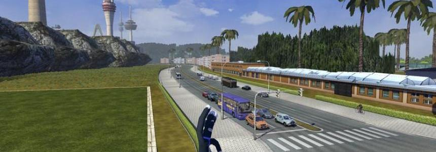 Henkis Traffic Mod v3.6