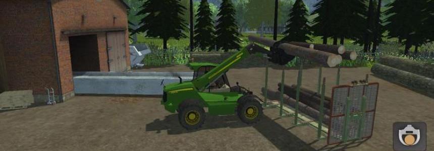 HKL timber v1.0