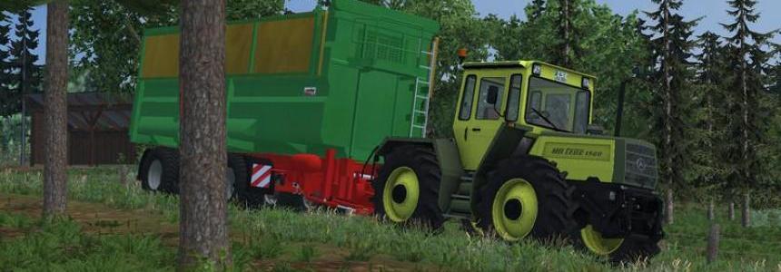 Kroger Agroliner MUK 402 v1.1 Forst