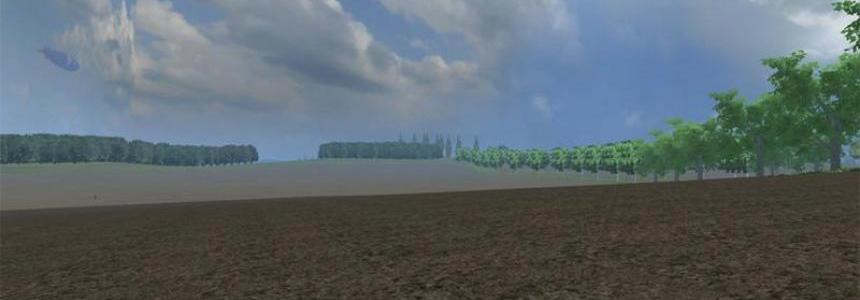 Monchwinkel County Oderspree v4.1 Forst und Wirtschaftskreislauf