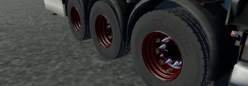 New Wheels for trailers v1.10.x