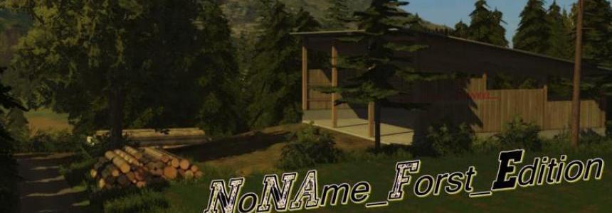 NoName Forestry v1.0
