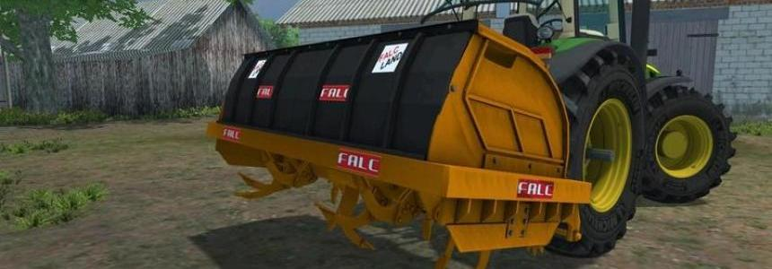 Rotary Plough FALCLAND 3000 v2.0