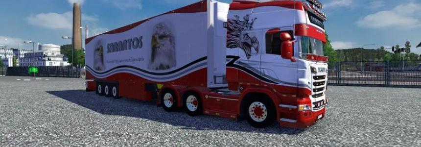 Sarantos transport v1.10