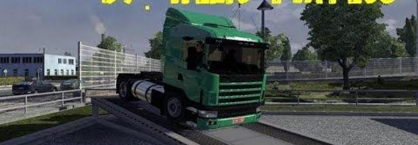 Scania 124 Frontal v1.0
