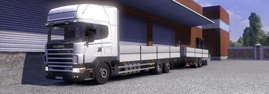 Scania 4 v1.5