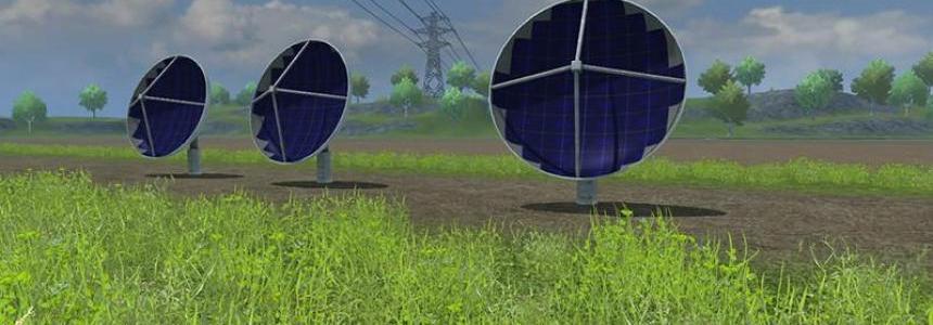 Solar Cells v1.0
