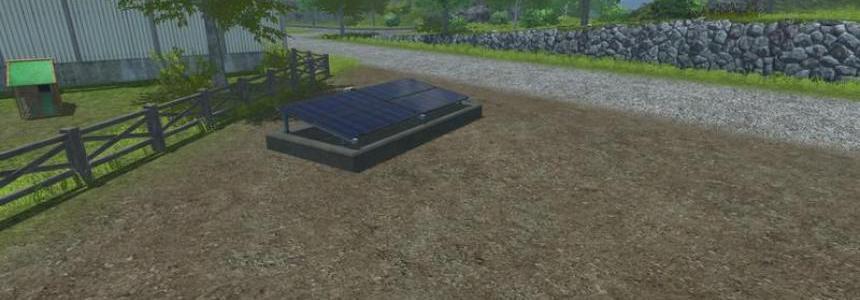 Solar Panel v1.0