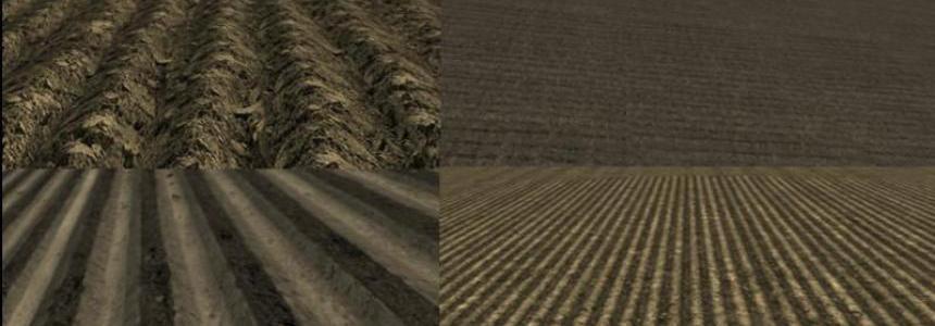 Terrain Texture v1.0