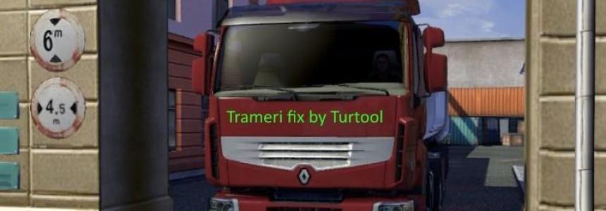 Trameri input Fix v1.0