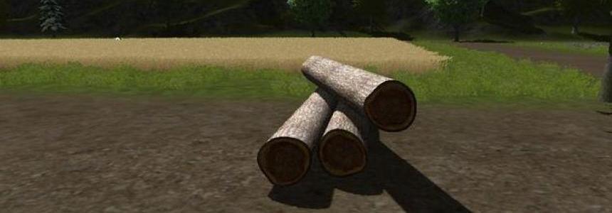 Tree Trunk 1.0