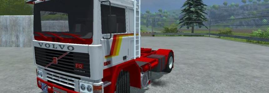 Volvo F12 v2.0