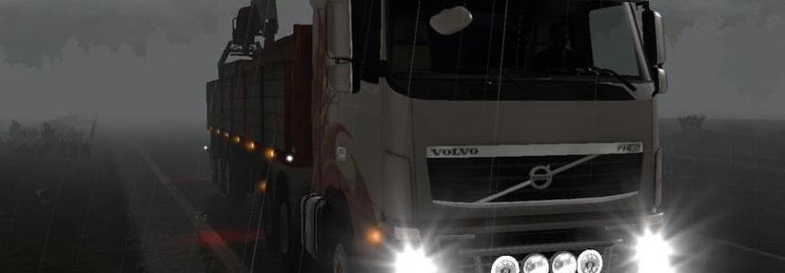 Volvo Music Horn 1.9.22
