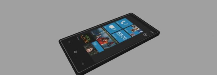 Windows Phone Seven v1.0