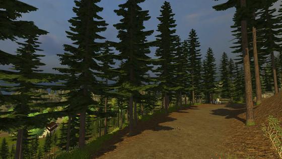 Forest Mod v2 0 Beta - Modhub us