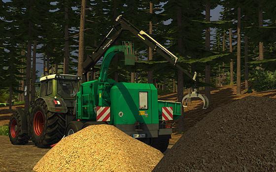 Mod Hub Farming Sim 2013   Autos Weblog
