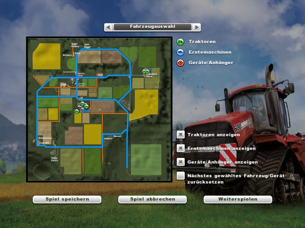 Map Usa Farming Simulator 2013%0A