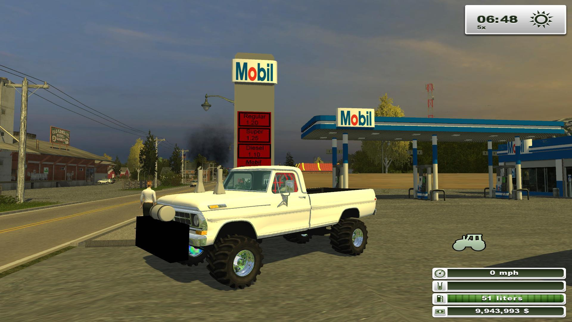4x4 Pulling Truck Parts : Ford highboy http trucks forums