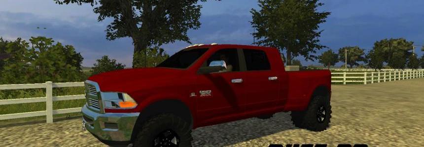 2011 Dodge Ram 3500 v1.1