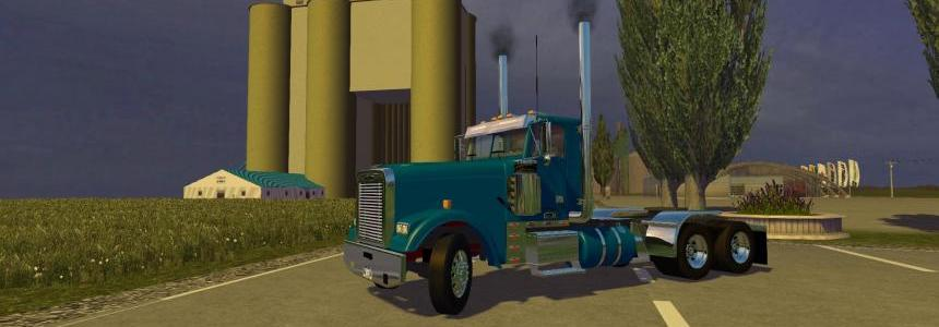 99 Freighliner Daycab