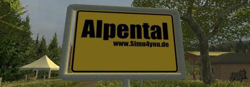 Alpental v2.5
