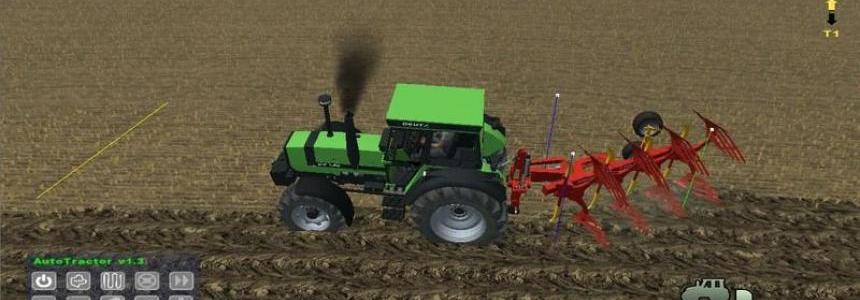 AutoTractor v1.41