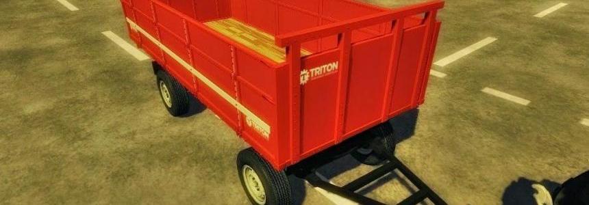 Carreta Triton