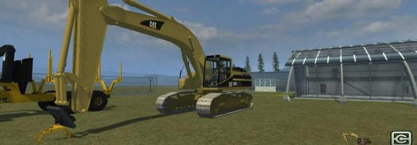 Cat Logging Mod v1.0 beta