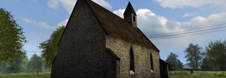 Chapel v1.0