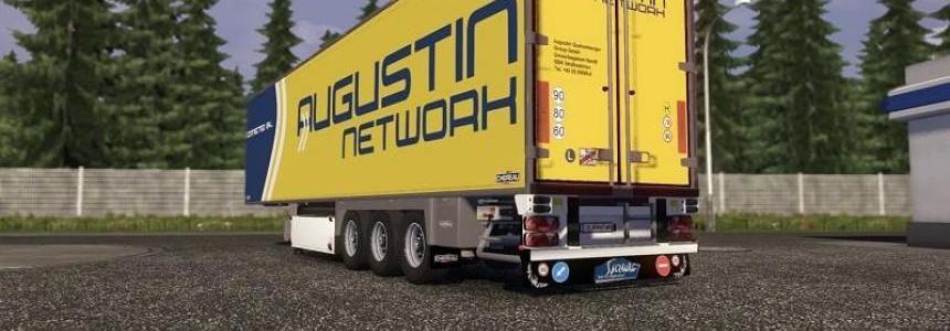 Chereau Augustin Network v1.10.x