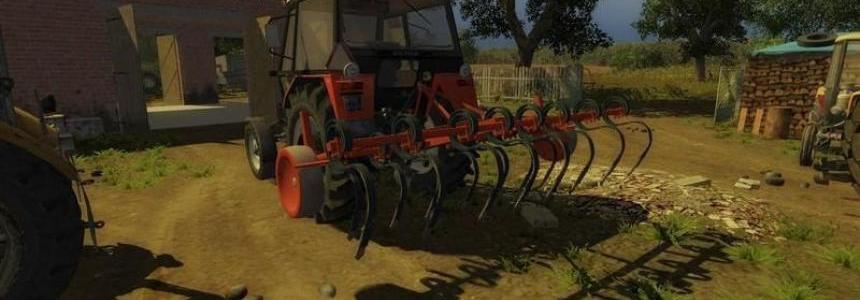 Cultivators OMME v1.0