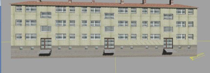 DDR block of flats v1.0