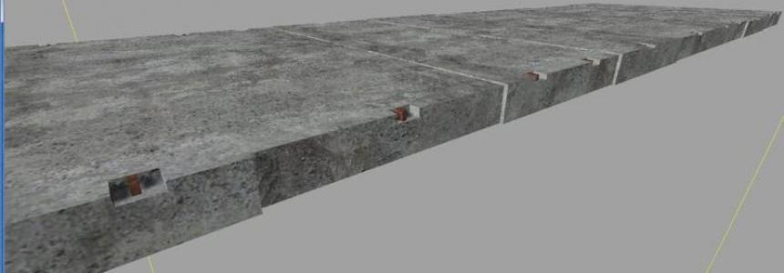 DDR Plattenweg v1.0