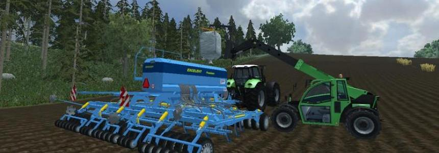 Farmet v1.0