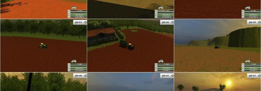 Fazenda Matinha v1.2