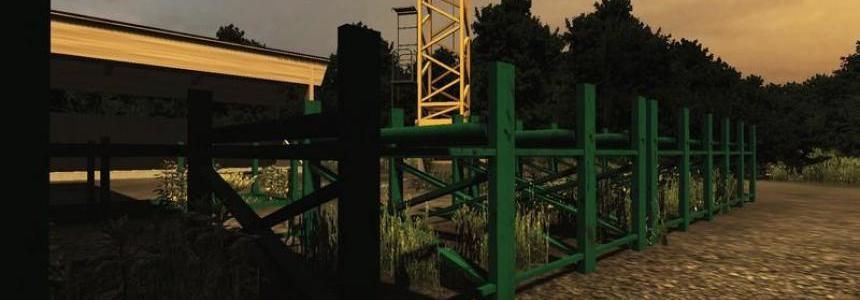 Forest land v0.4