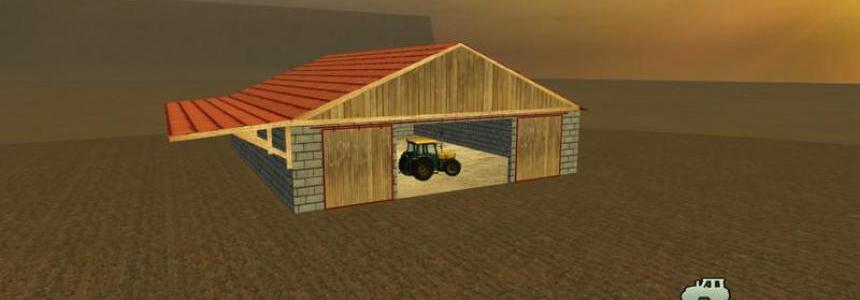 Garage big v2.0