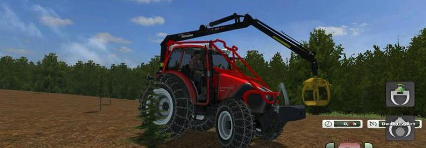 Geotrac94 Forest v1.2