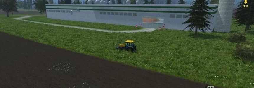 Grazyland v1.8 Forst und Soil Mod