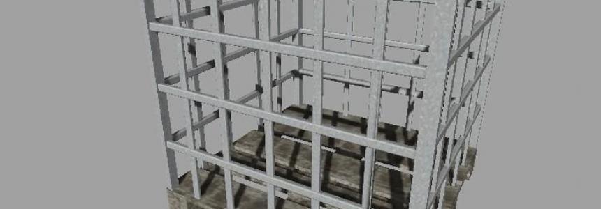 Grid box v1.0