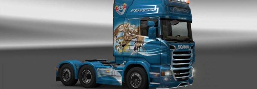 GTM Scania Reworks