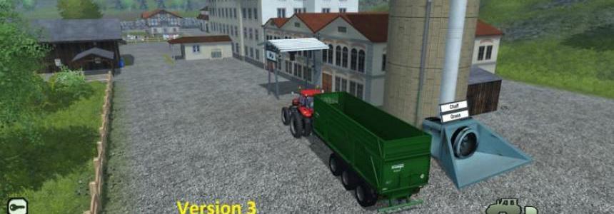 Hagenstedt addon Storage v3.0