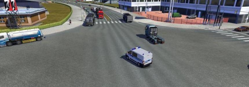 Henkis Traffic Mod v4.2