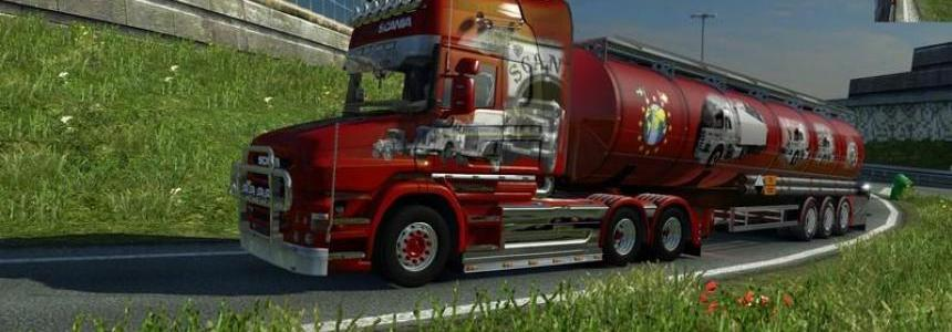 History of Scania v1.10
