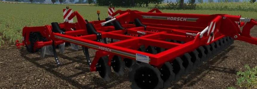 Horsch Tiger 6MT v1.0 MR