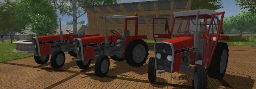 Imt 542 Deluxe v1.0