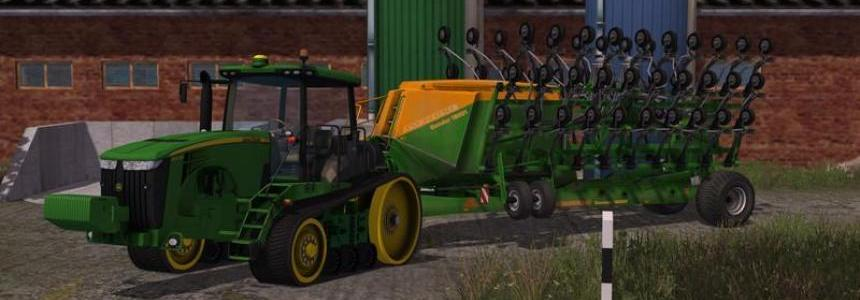 John Deere 8360RT v1.0 MR