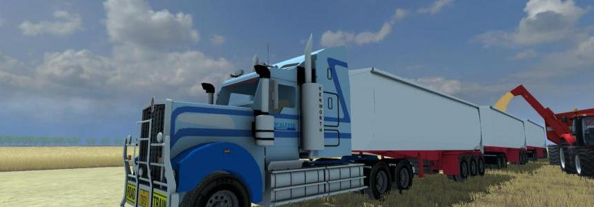 Kenworth T908 Truck