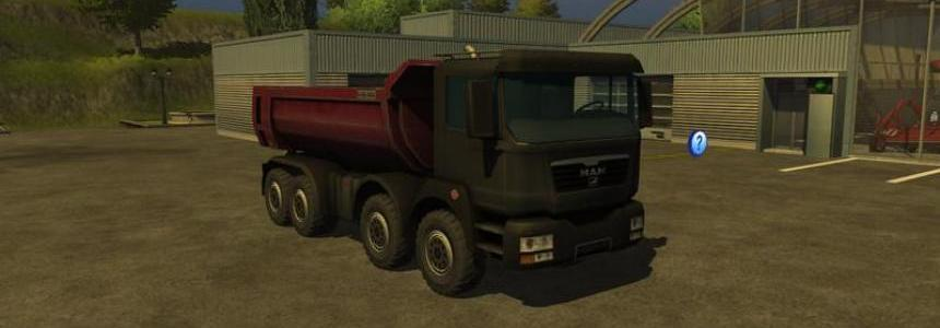 Man Tipper v1.0